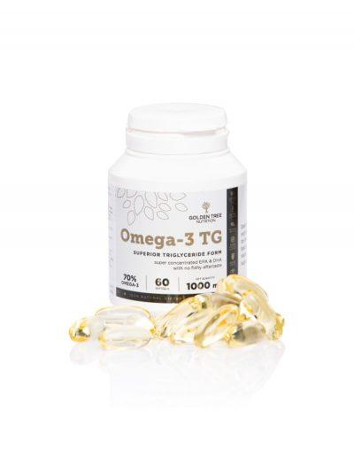 Omega 3 Kapseln