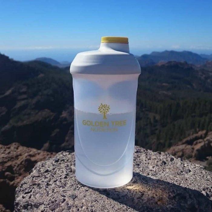 Wave Shaker, 600 ml