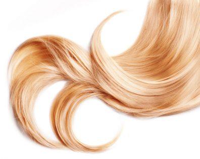Kollagen für die Haare