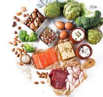 Kollagen in der Ernährung