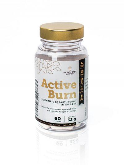 Active Burn