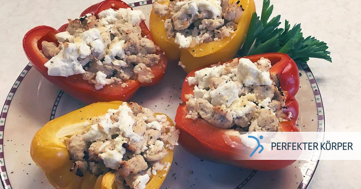 PK-rezepte-Gefullte-Paprika-mit-Putenfleisch