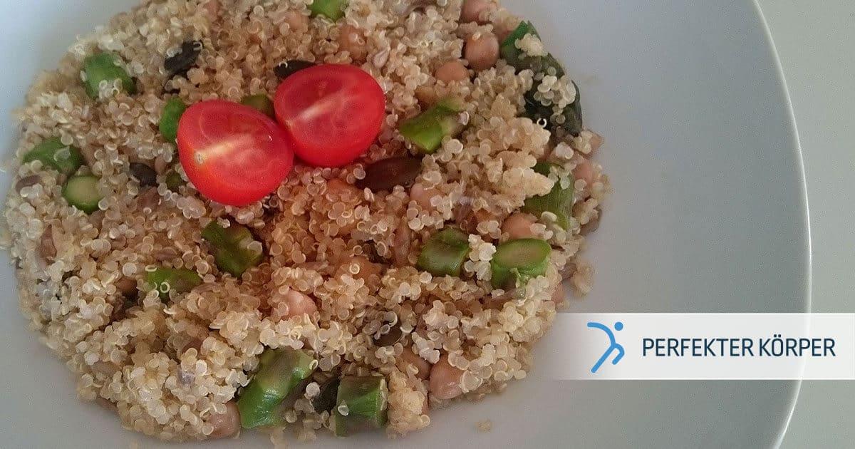 PK-rezepte-Quinoa-in-Gesellschaft-von-Spargel-und-Kichererbsen