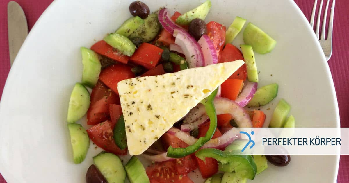 pk-rezepte-griechischer-salat