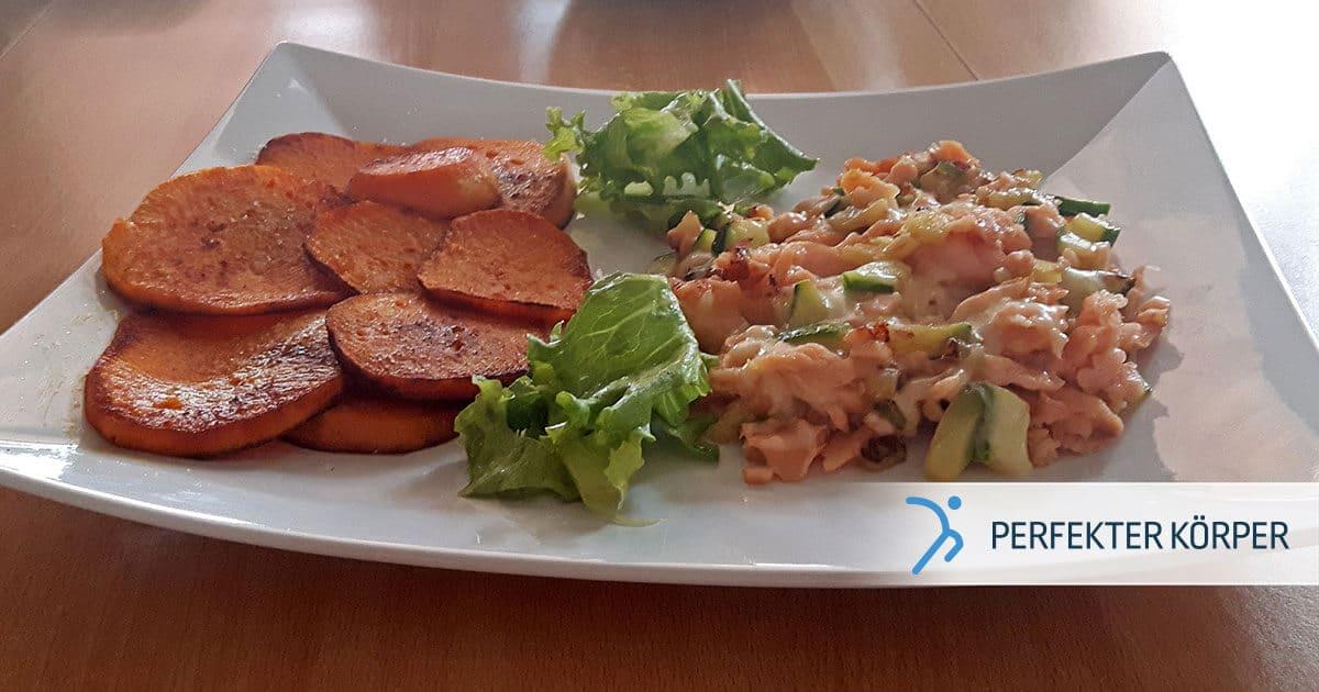 pk-rezepte-geraucherter-lachs-in-kostlicher-sose-mit-suskartoffeln