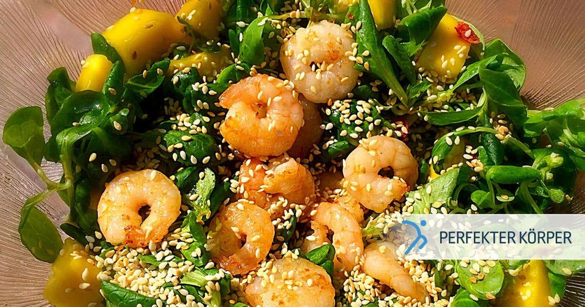 PK-rezepte-Salat-mit-Mango-und-Garnelen