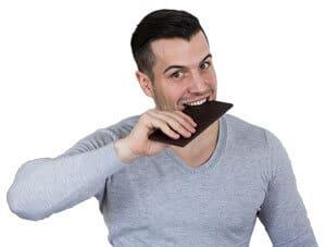 Schokolade-michael