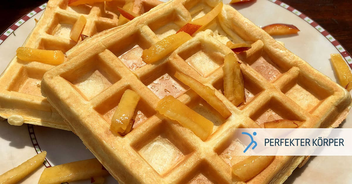 PK-rezepte-Fit-Proteinwaffeln