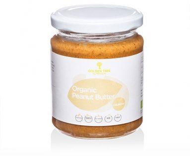 Golden Tree Organic Peanut Butter