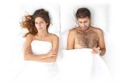 Ein niedriger Testosteronspiegel: Anzeichen
