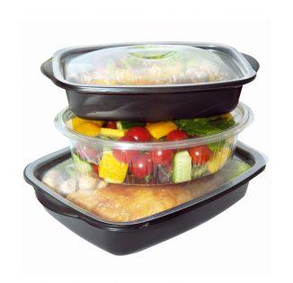 Behälter für vorbereitetes Essen