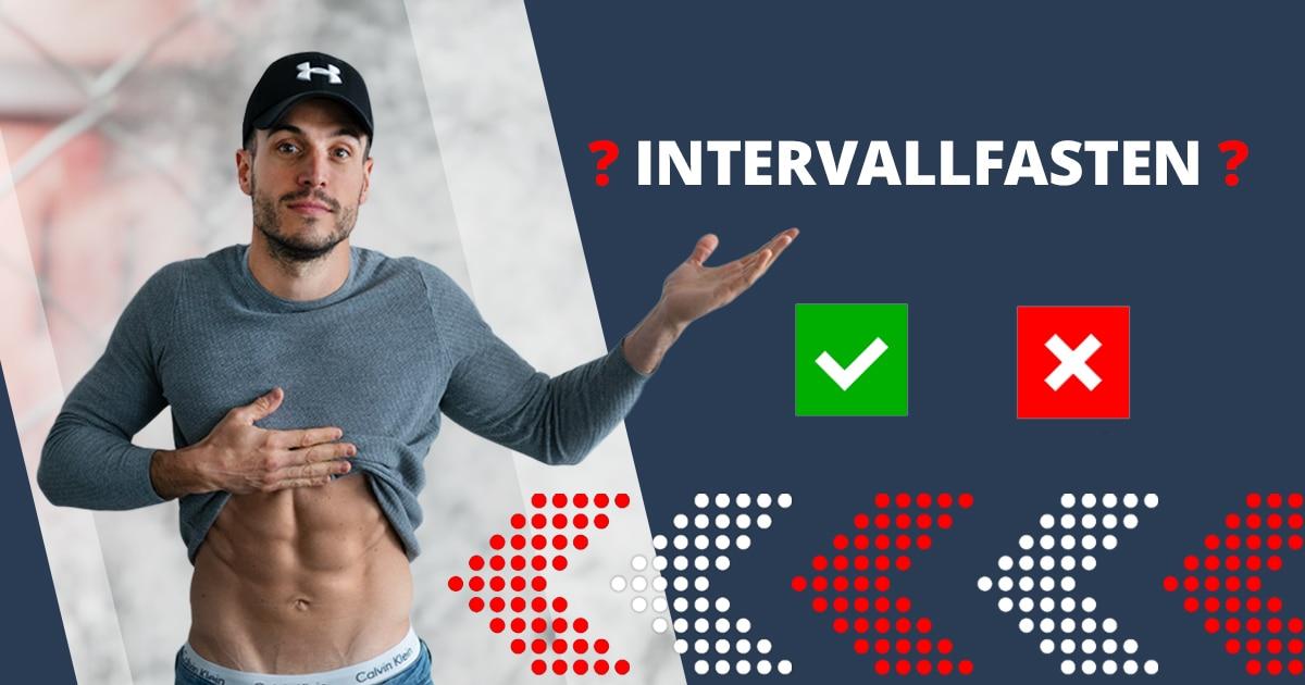 Intervallfasten (intermittent fasting) – Strategie für eine schnelle Gewichtsabnahme?