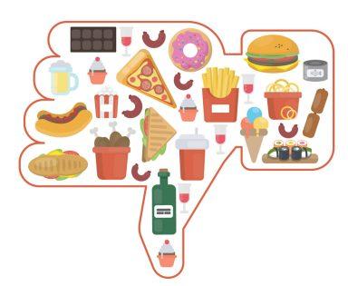 Ernährung: welche stoffe schaden dem darm