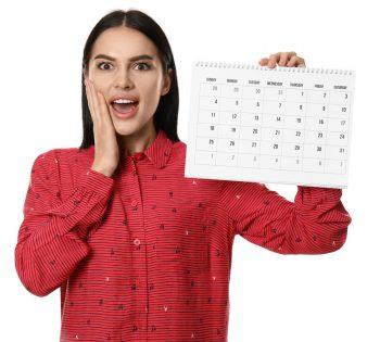 zyklus - kalender