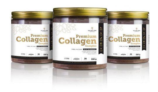 gtn premium collagen complex
