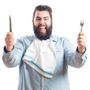 jo-jo-effekt und ein ungezügelter Appetit