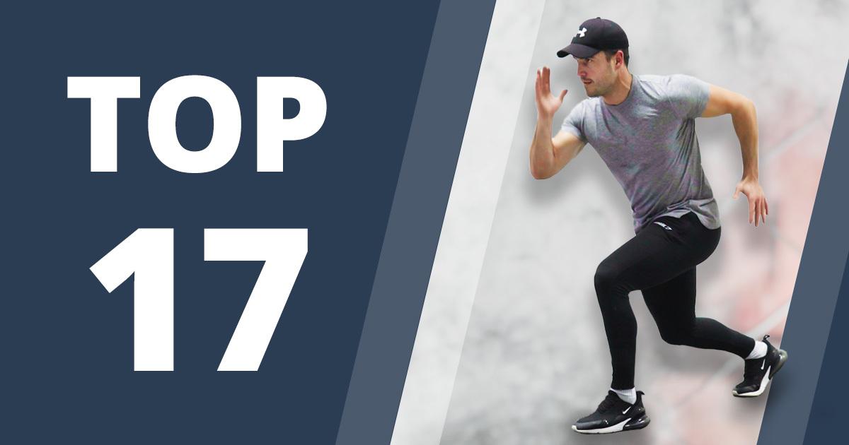 HIIT-Training – die besten 17 Übungen ohne Geräte