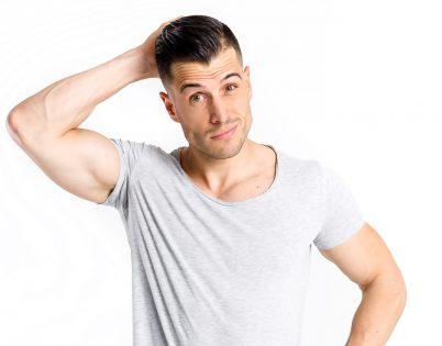 Wie kann ich gesund 10 Kilo abnehmen - Michael Gersic