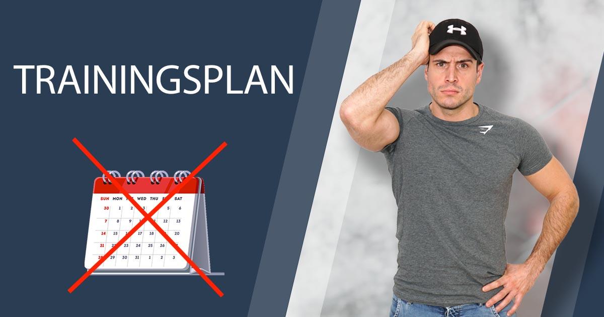 Trainingsplan erstellen und Top-Ergebnisse erreichen