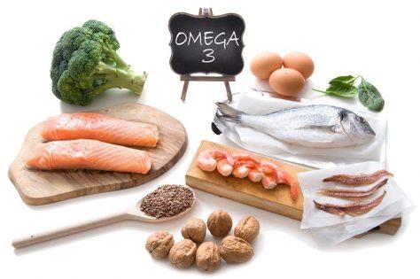 cholesterin natürlich senken mit ernährung und omega-3-fettsäuren
