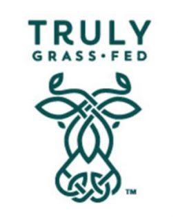 grass fed Etikette