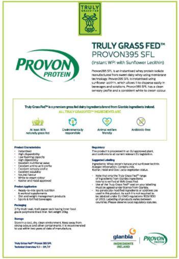 truly grass fed zertifikat