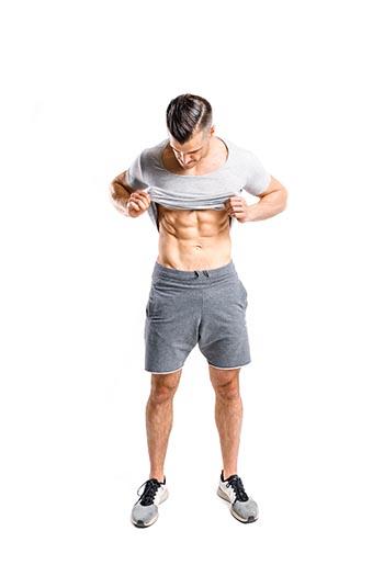 kalorienüberschuss und muskelaufbau