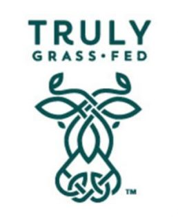 Truly grass fed